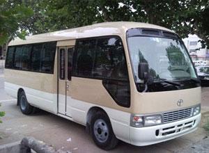 桂林商务车包车旅游